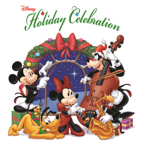 Disney Holiday Celebration