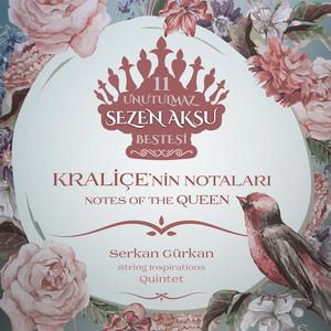 Kraliçe'nin Notaları Albümü