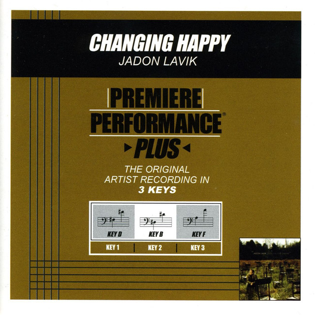 Premiere Performance Plus: Changing Happy