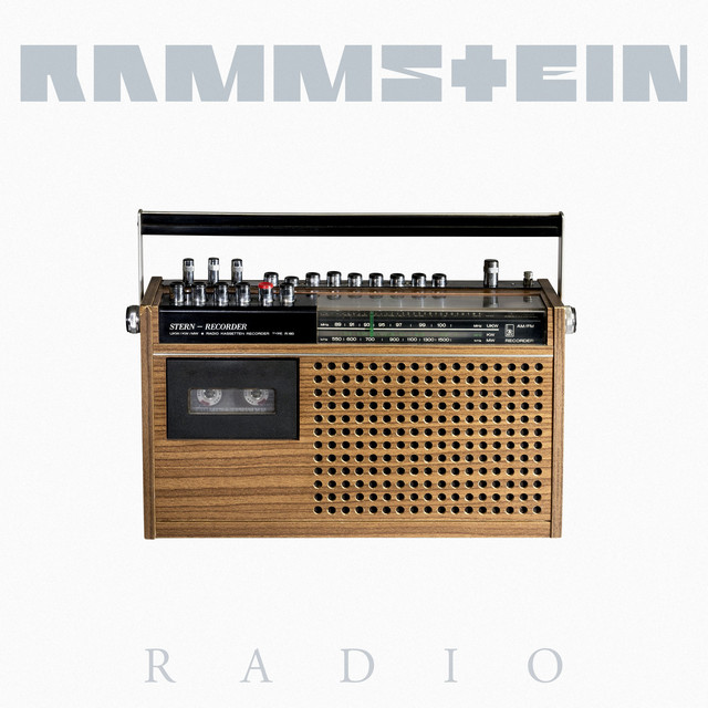 RADIO, a song by Rammstein on Spotify