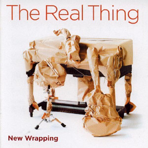 New Wrapping album