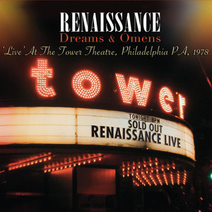 Dreams & Omens - Live At The Tower Theatre, Philadelphia PA, 1978 (Digitally Remastered Version) album
