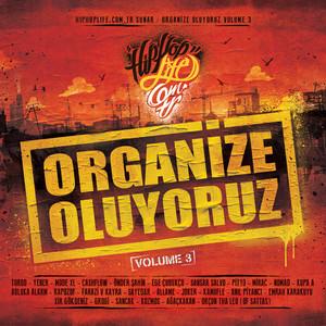 Organize Oluyoruz, Vol. 3 Albümü
