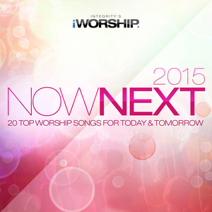 iWorship Now / Next 2015