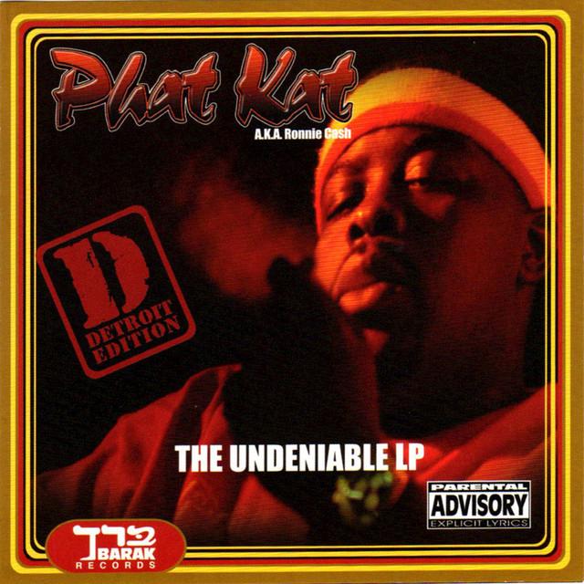 Undeniable (Detroit Edition)
