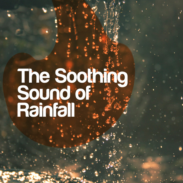 The Soothing Sound of Rainfall Albumcover