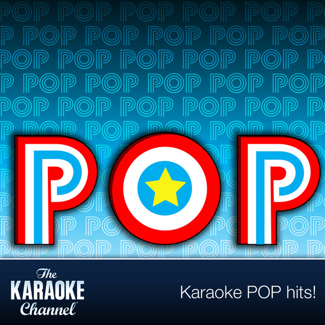 Karaoke - Teen Female Pop - Vol. 9