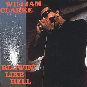Blowin' Like Hell album