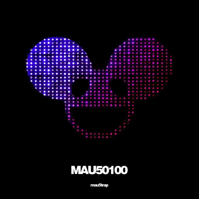 Album cover for Strobe (Remixes) by deadmau5