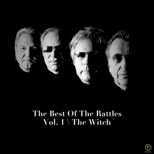 The Best of the Rattles Vol. 1: The Witch album