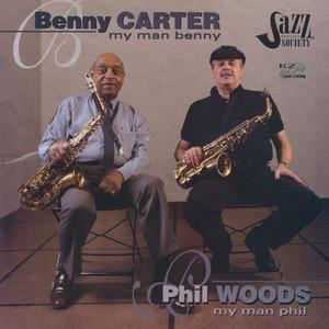 My Man Benny, My Man Phil album