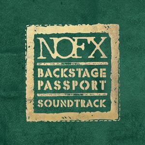 Backstage Passport Soundtrack album