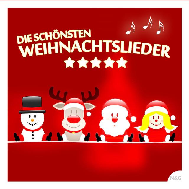 Schöne Weihnachtslieder.Schöne Weihnachtslieder Für Alle By Die Schönsten Weihnachtslieder