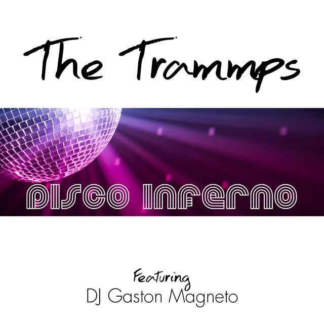 Disco Inferno (Remixes)
