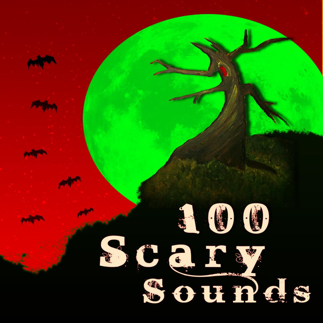 Scary Sounds by Scary Sounds on Spotify