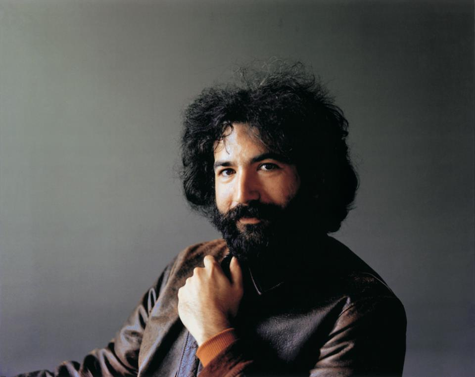 Jerry Garcia - FANS 6aef390bbb6