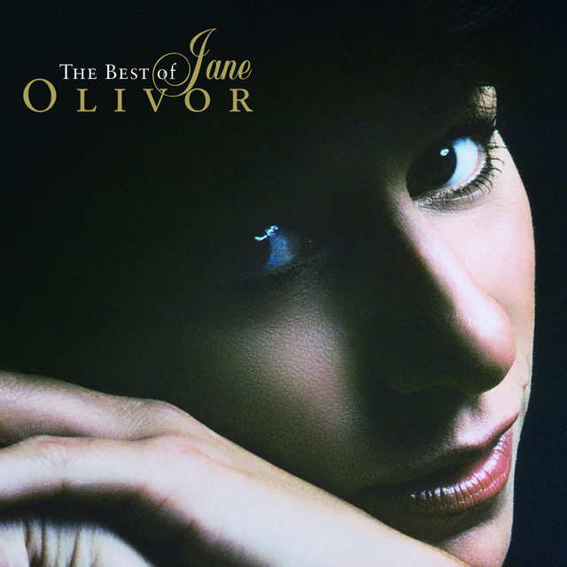 Jane Olivor