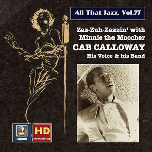 Cab Calloway, The Cab Calloway Orchestra Minnie the Moocher cover