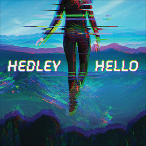 Hedley Can't Slow Down cover