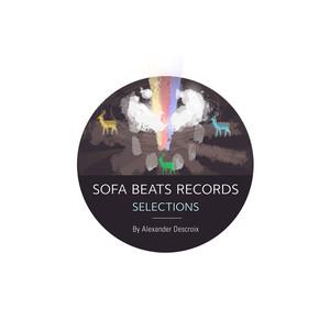 Selections by Alexander Descroix album
