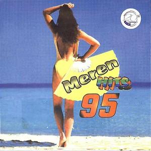 Merenhits '95 album