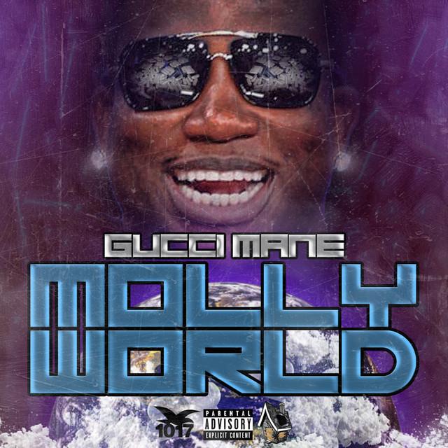 Molly World Albumcover