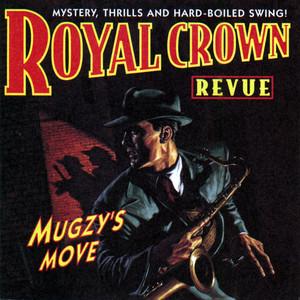 Mugzy's Move album