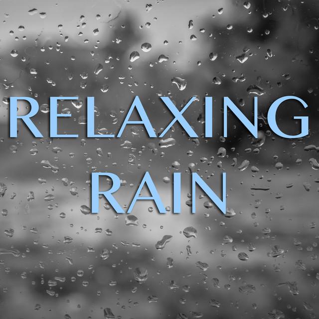 Relaxing Rain Albumcover