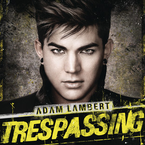 Trespassing (Deluxe Version) Albumcover