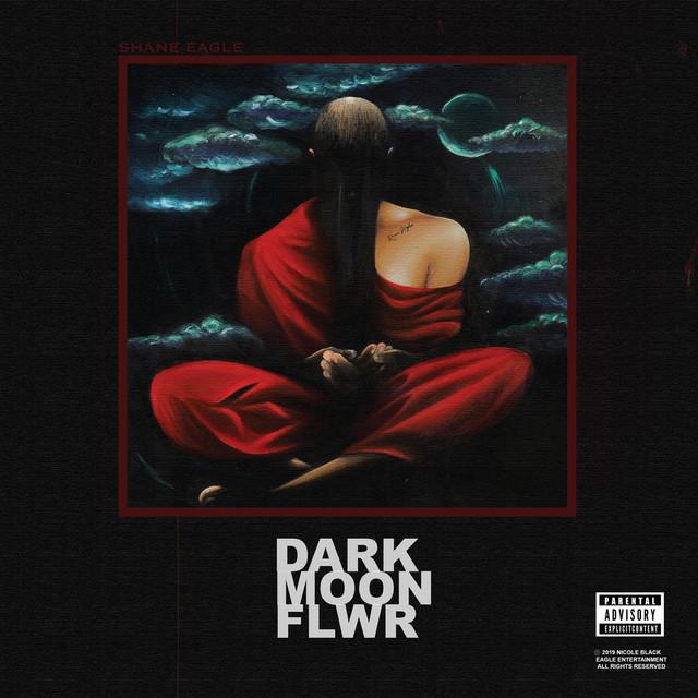 Dark Moon Flower