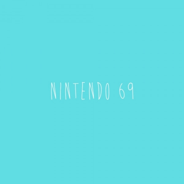 Nintendo 69, a song by JEANIE on Spotify