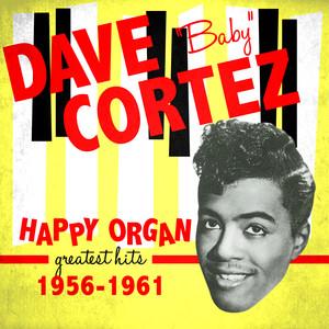 Happy Organ - Greatest Hits 1956-1961 album