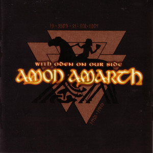With Oden On Our Side - Amon Amarth