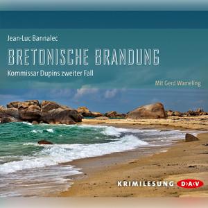 Bretonische Brandung Audiobook