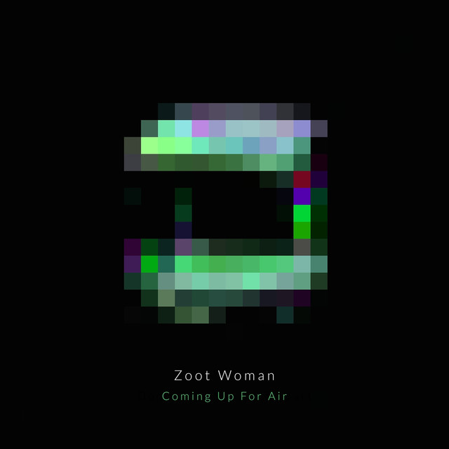 Coming Up for Air (Remixes)