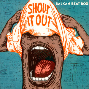Shout It Out album