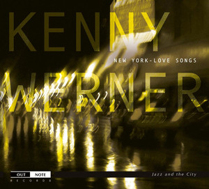 Werner, Kenny: New York Love Songs