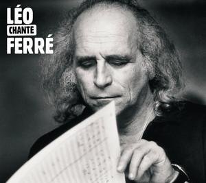 Léo Ferré L'Inconnue de Londres cover