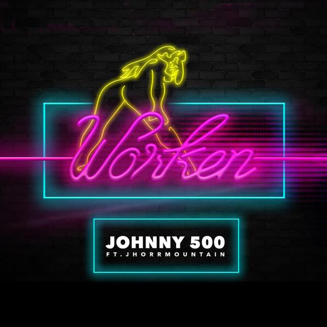 Johnny 500