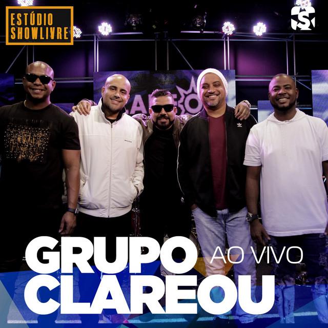 Grupo Clareou no Estúdio Showlivre (Ao Vivo)