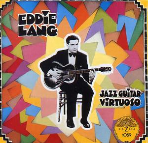 Jazz Guitar Virtuoso album