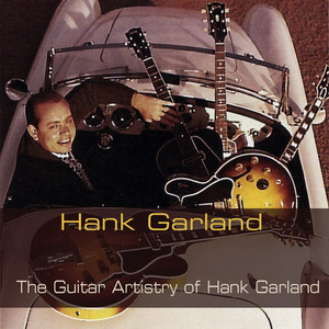 Hank Garland Polka Dots and Moonbeams [Early Version][#] cover