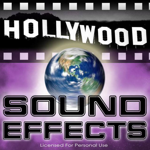 Sfx - Full Stop Sound Effect, a song by Hollywood Sound Effects on