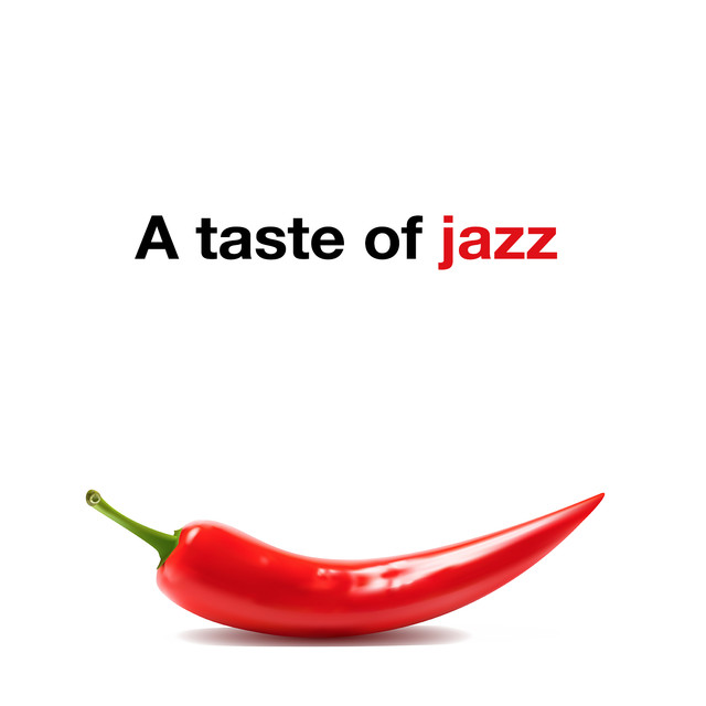 A Taste of Jazz Albumcover