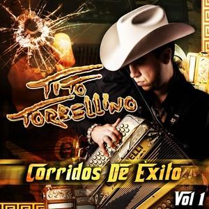 Corridos De Exito Vol.1 Albumcover