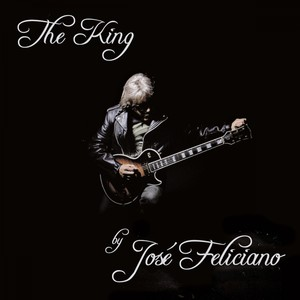 The King Albumcover
