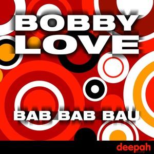 Bobby Love