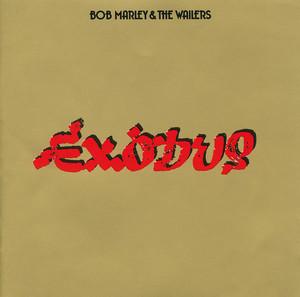 Exodus (Remastered) Albumcover