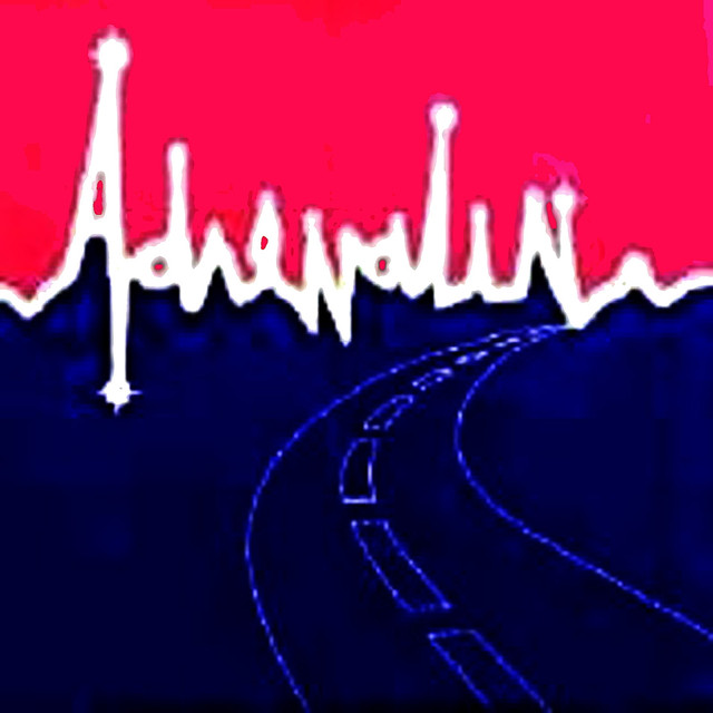 Runaway Feat Khalid: Don't Be Looking Back Album By Adrenalin
