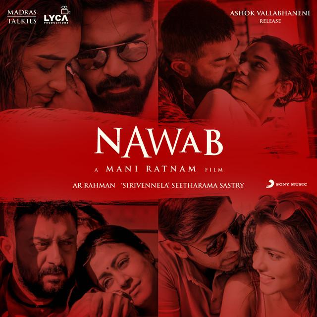 Nawab (Original Motion Picture Soundtrack)